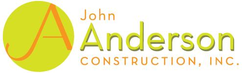 John Anderson Construction Logo