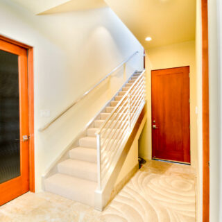 Interior, Residential Building – John Anderson Construction, Inc.