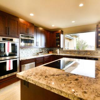 Interior, Residential Renovation – John Anderson Construction, Inc.