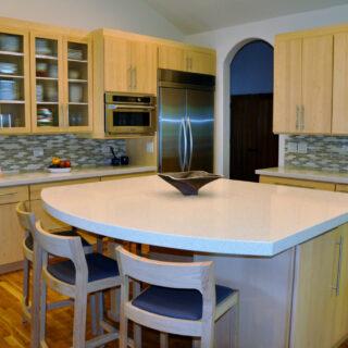 Kitchen Remodel, Oakland, CA