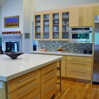 Kitchen Remodel, Oakland CA